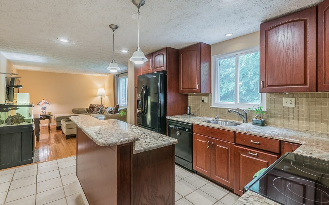 Newington Forest Home for Sale