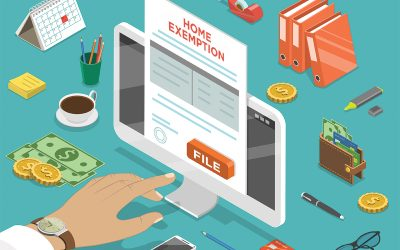 How Does A Home Exemption Reduce Your Property Tax?