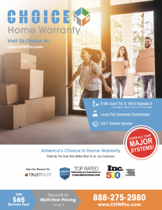 Five Home Warranty Companies Serving Hawaii In 2020 Chaneybrooks Choice Advisors