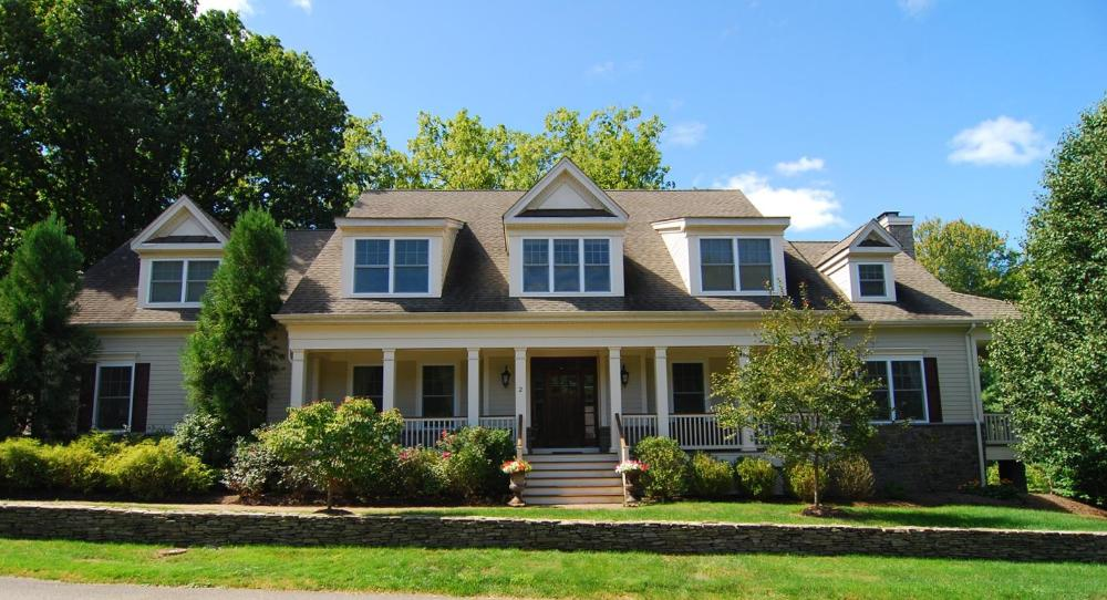 Sold in Mendham – $975,000