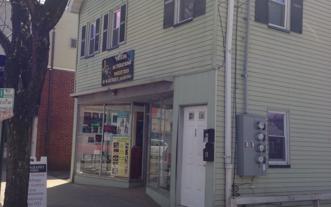 New Listing – Dover