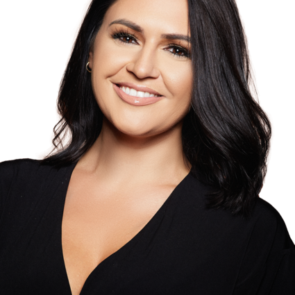 Sabrina Jaber