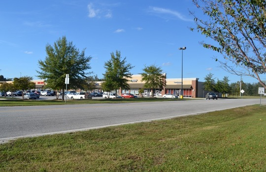 Chesterfield Highway, Cheraw, Chesterfield County, SC, 29520, Commercial Acerage for sale 13