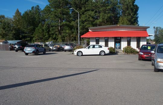 Chesterfield Highway, Cheraw, Chesterfield County, SC, 29520, Commercial Acerage for sale 23