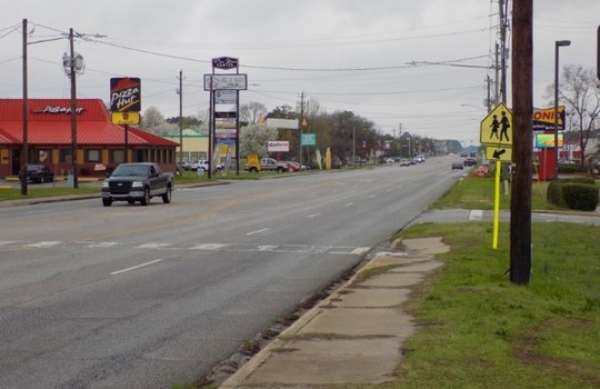 Chesterfield Hwy Cheraw SC Commercial Lot For Sale (1)