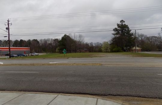 Chesterfield Hwy Cheraw SC Commercial Lot For Sale (4)