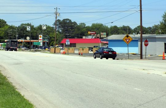 Hwy 52 Hwy 1 Cheraw Chesterfield County 29520 South Carolina Commercial Property For Sale (6)
