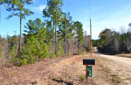 180 Evans Valley Road, Chesterfield, Chesterfield County, 29709, SC, Land for sale 16