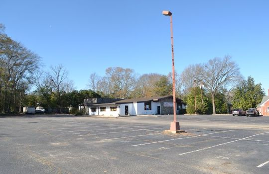 315 2nd Street, Cheraw, Chesterfield County, 29520, South Carolina, Commercial Property For Sale 3