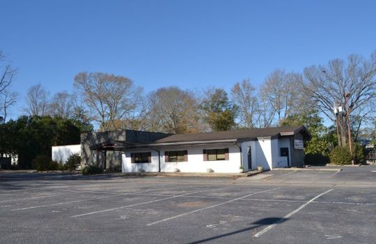 315 2nd Street, Cheraw, Chesterfield County, 29520, South Carolina, Commercial Property For Sale 5
