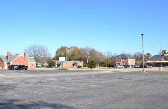 315 2nd Street, Cheraw, Chesterfield County, 29520, South Carolina, Commercial Property For Sale 6