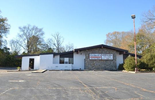 315 2nd Street, Cheraw, Chesterfield County, 29520, South Carolina, Commercial Property For Sale 8