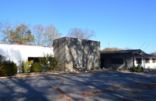 315 2nd Street, Cheraw, Chesterfield County, 29520, South Carolina, Commercial Property For Sale 9