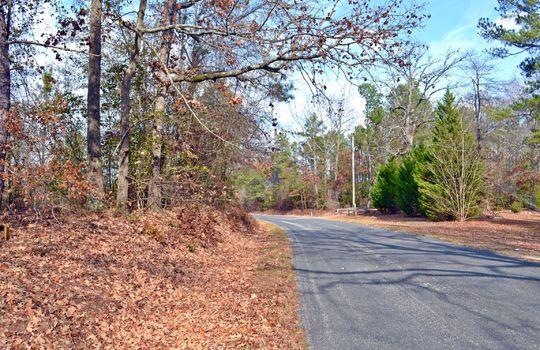 Aaron Temple Church Orad, Bennetsville, Marlboro County, 29512, SC, Land for Sale 5