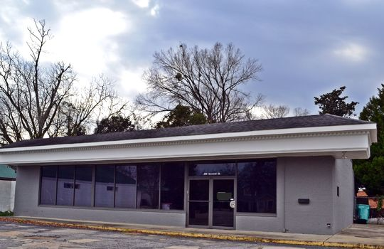 289 Second Street Cheraw SC 29520 Commercial Building For Sale (4)