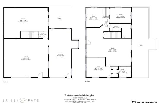 56_Gordon's_Lane_Floor_Plan