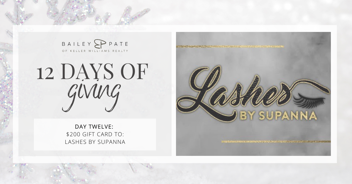Lashes by Supanna
