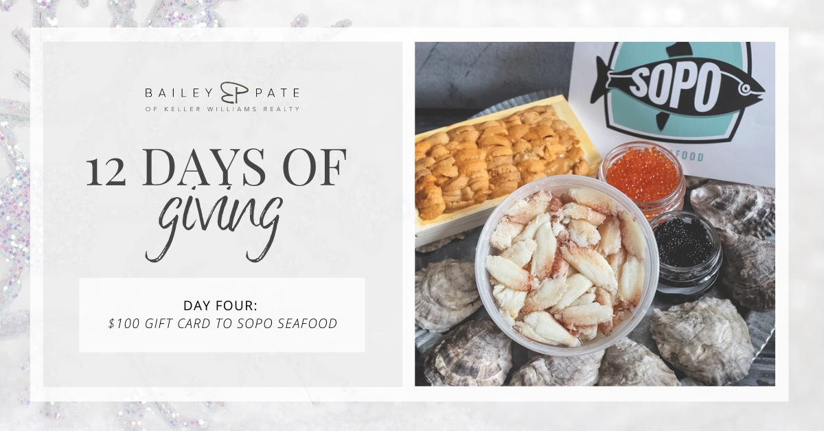 SoPO Seafood