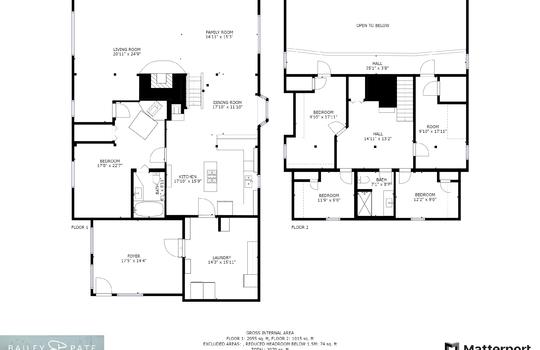 103 Thyngs Mill Rd – Floorplan3