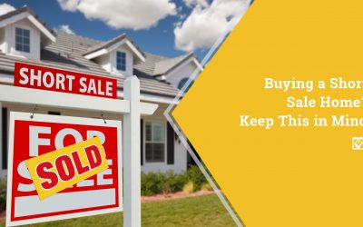 Thinking About a Short Sale or Foreclosure?