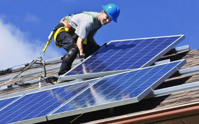 5 Simple Steps to Install Solar Panels