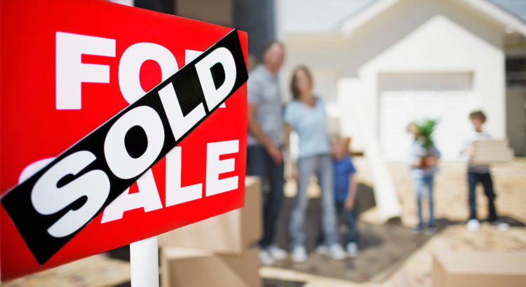 Why Now Is the Perfect Time to Sell Your House!