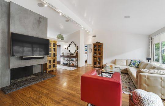 3 – Living Room A-min