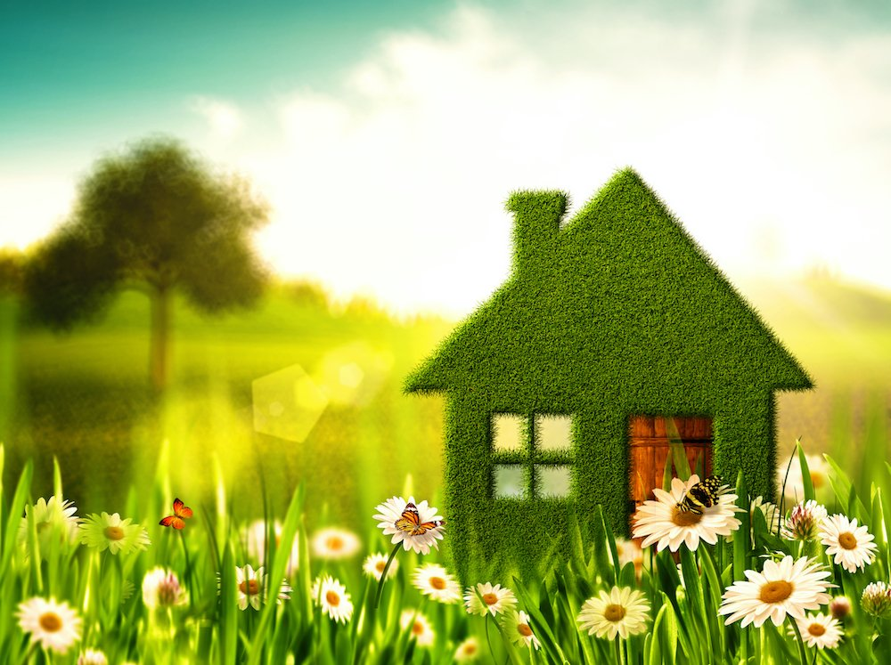 Spring time home buying.