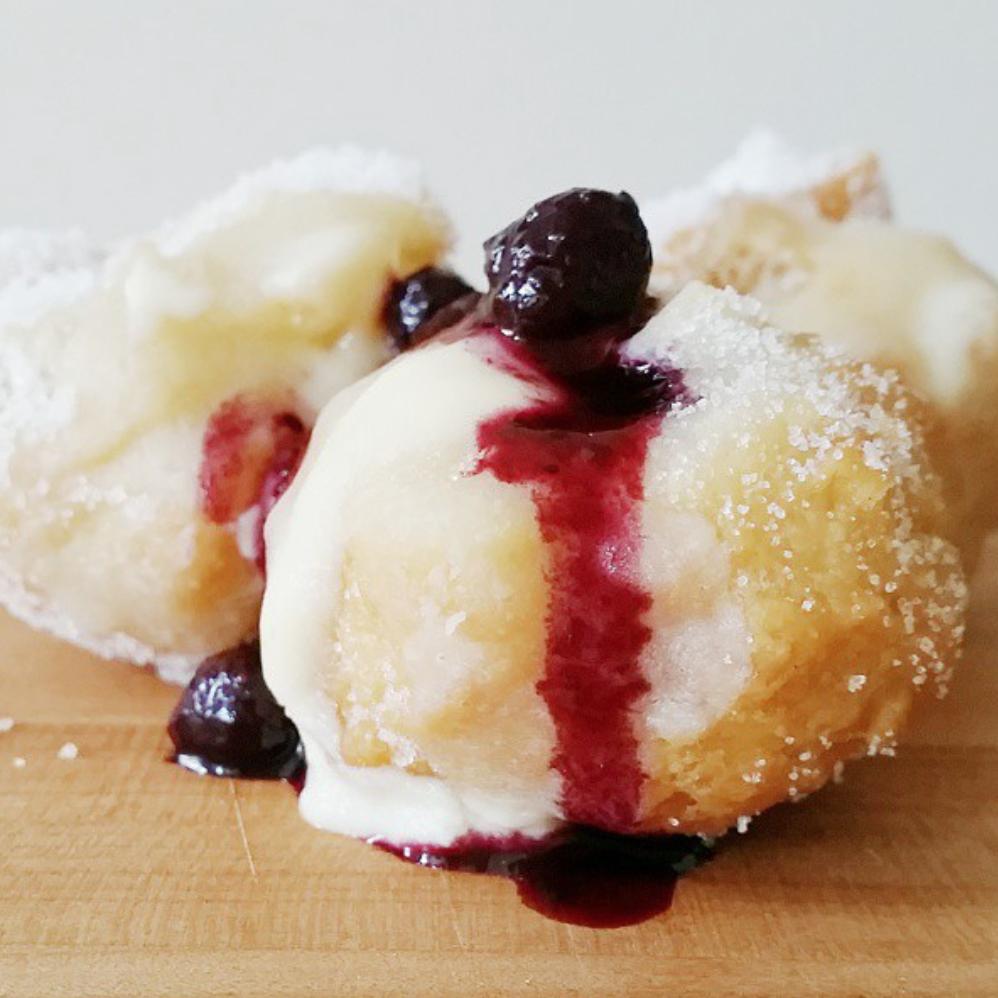 Biscuit Love Brunch - best donuts in Nashville