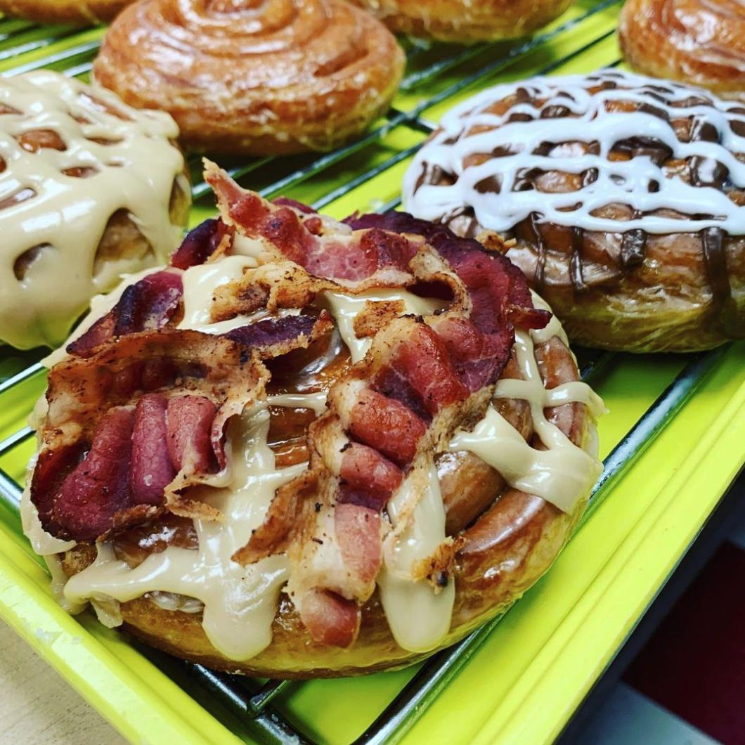 Donut Time - best donuts in Nashville