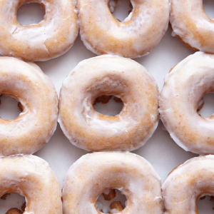 Ellie's Old Fashioned Doughnuts - best donuts in Nashville