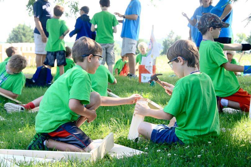 Guide to Summer Camps in Middle Tennessee • Living Local