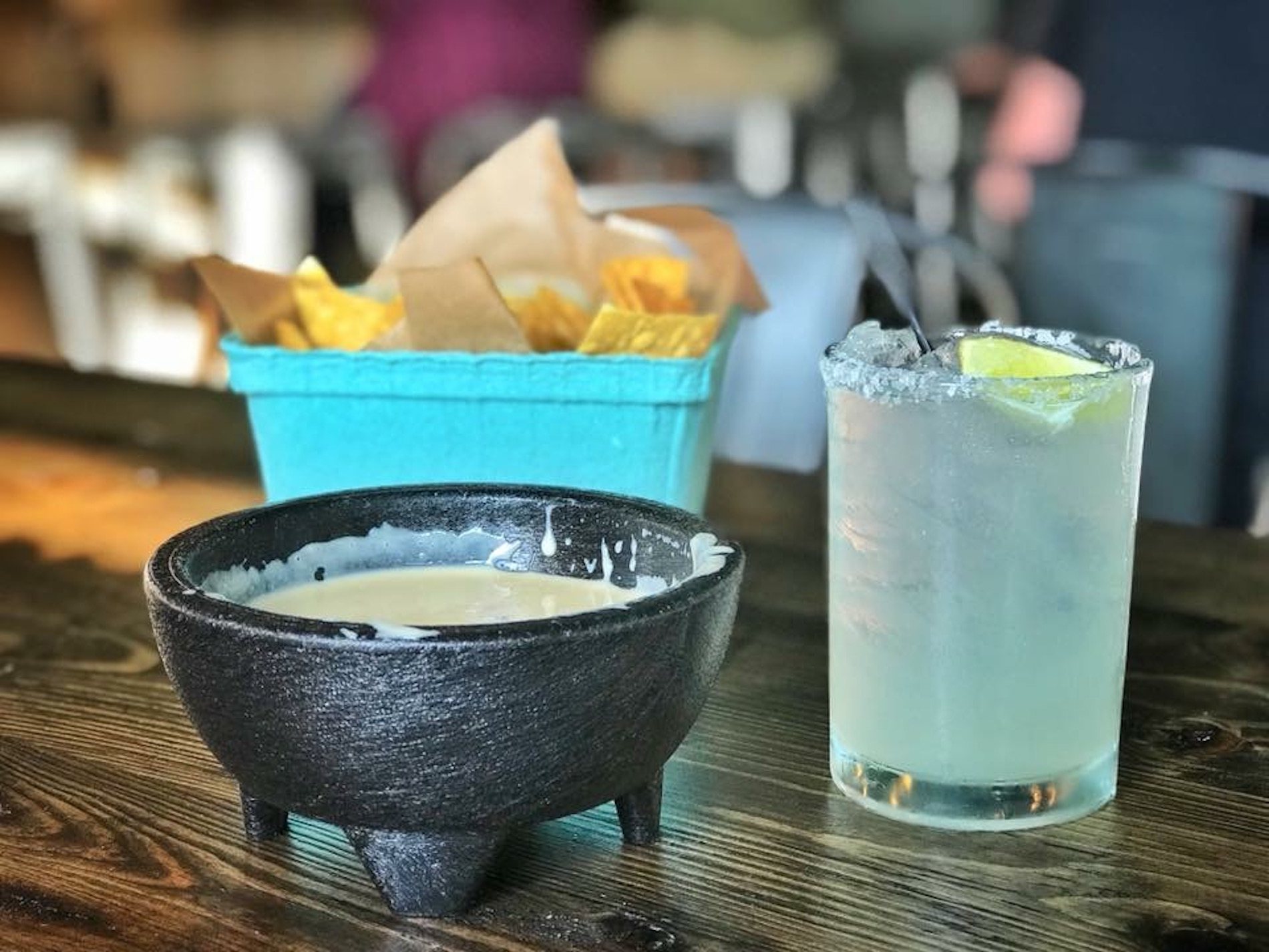 Nectar Urban Cantina Donelson Hermitage Restaurants and Shopping