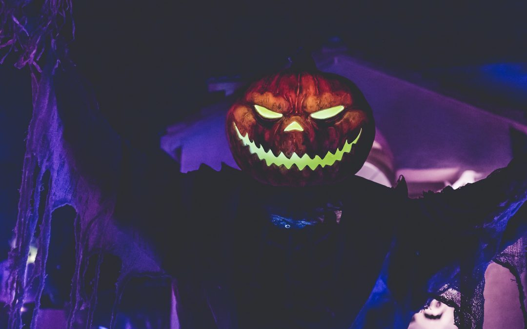 Middle Tennessee Haunted Attractions 2018
