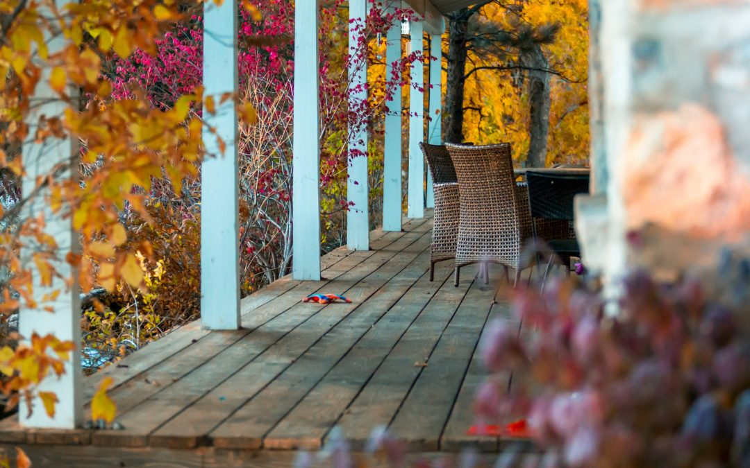 50 Fall and Winter Home Maintenance Tips
