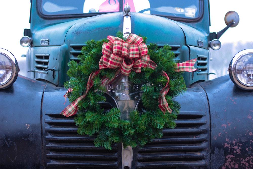 Leiper's Fork Christmas Parade Nashville
