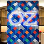 OZ Arts Membership