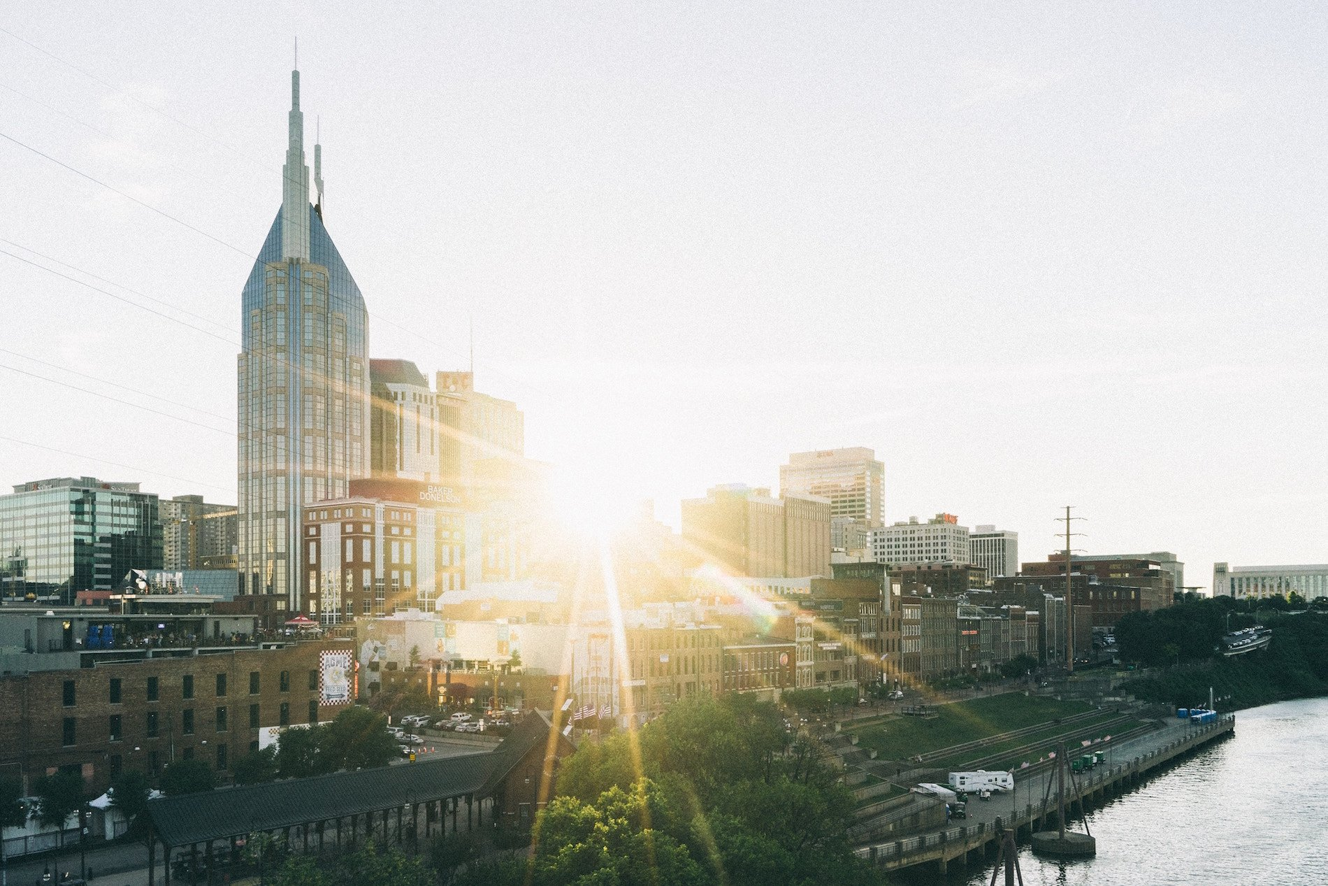 Everything You Need to Know About Moving to Nashville