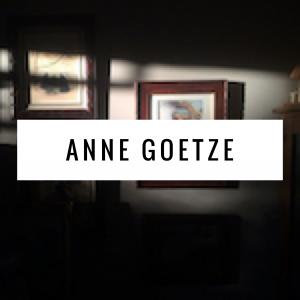 Anne Goetze