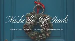 Nashville Gift Guide