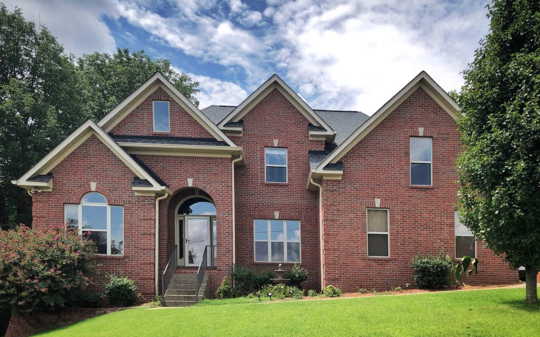 UNDER CONTRACT: Beautiful Nolensville Home with Stunning Views & Community Pool!