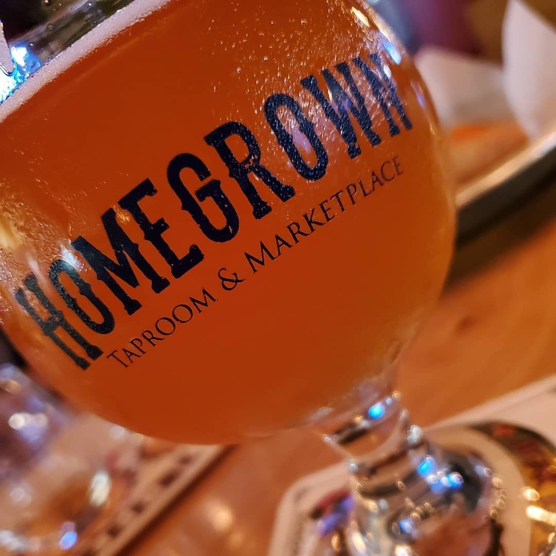 Homegrown Taproom & Marketplace Donelson