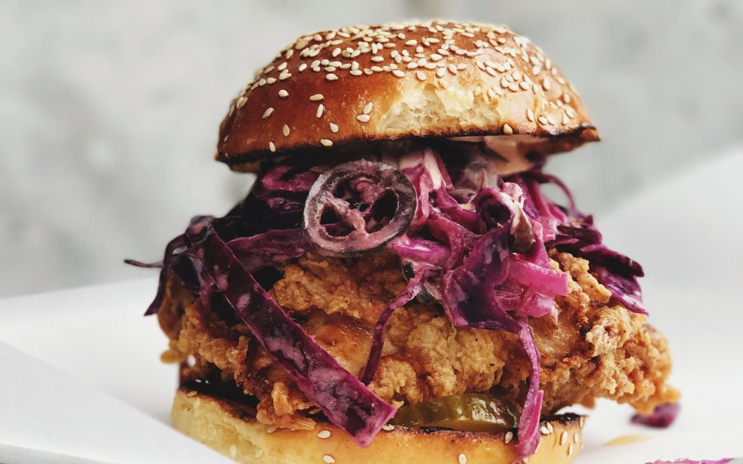 Skip the Chains: Try These Local Chicken Sandwiches