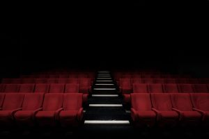 Where to see classic horror movies in Nashville