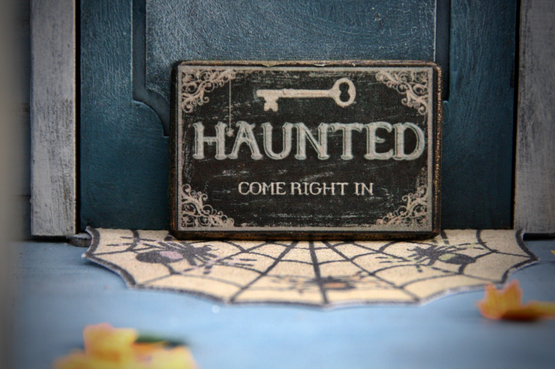 Buying a Home Can Be SCARY…Until You Know the FACTS!
