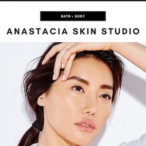 Anastacia Skin Studio - Nashville, TN Local Gifts