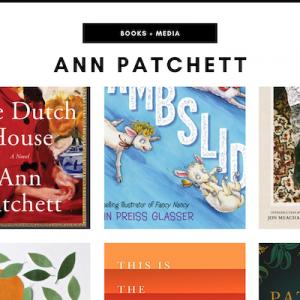 Ann Patchett - Nashville, TN Local Gifts