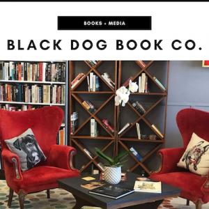 Black Dog Book Co. - Nashville, TN Local Gifts