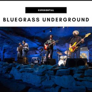 Bluegrass Underground - Nashville, TN Local Gifts