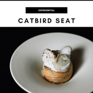 Catbird Seat - Nashville, TN Local Gifts
